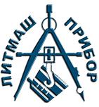 логотип Литмашприбор, г. Усмань