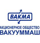 логотип Вакууммаш, г. Казань
