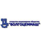 логотип Волгоцеммаш, Тольятти