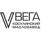 логотип Косулинский маслозавод «Вега», с. Косулино