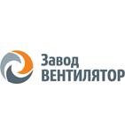 логотип Завод Вентилятор, Санкт-Петербург