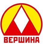 логотип Вершина, Всеволожск