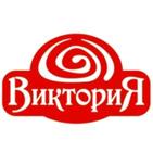 логотип Кондитерская фабрика Виктория, Белореченск