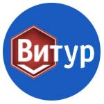 логотип Научно-производственная фирма «Витур», г. Владимир