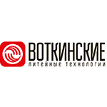 логотип Воткинские литейные технологии, г. Воткинск