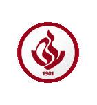 логотип Великоустюгский ликёро-водочный завод, Великий Устюг