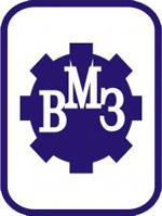 логотип Валдайский насосный завод, Зимогорье
