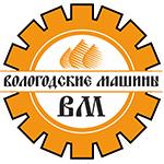 логотип Вологодские машины, г. Вологда