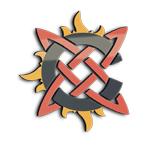 логотип Вологодский машиностроительный завод, обособленное подразделение ООО «НПО Машиностроения «СВАРОГ», г. Вологда