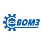 логотип Великолукский опытный машиностроительный завод, г. Великие Луки