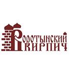 логотип Воротынский кирпичный завод, Воротынск