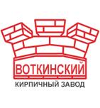 логотип Кирпичный завод «Воткинский», Воткинск