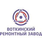 логотип Воткинский ремонтный завод, Воткинск