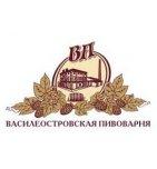 логотип Василеостровская пивоварня, г. Санкт-Петербург