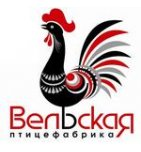 логотип Вельская птицефабрика, д. Вороновская