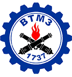логотип Верхнетуринский машиностроительный завод, г. Верхняя Тура
