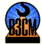 логотип Выборгский завод строительных материалов, г. Выборг