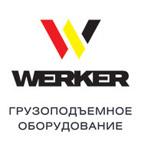 логотип Всеволожский крановый завод, п. Романовка