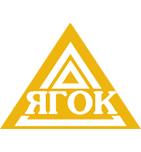 логотип Янглевский горнообогатительный комбинат, рп. Янгель