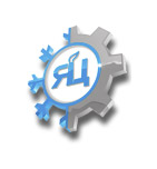 логотип Производственное объединение «Якутцемент», п. Мохсоголлох
