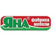 логотип Мебельная фабрика Яна, г. Ростов-на-Дону