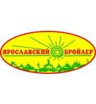 логотип Ярославская птицефабрика, п. Октябрьский