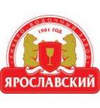 логотип Ликеро-водочный завод «Ярославский», г. Ярославль
