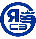 логотип Ярославский судостроительный завод, г. Ярославль