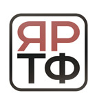 логотип Трикотажная фабрика, Ярославль