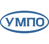 логотип Уфимское моторостроительное производственное объединение, Уфа