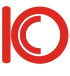логотип Новосибирский завод пластмасс, г. Новосибирск
