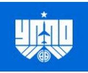 логотип Уфимское приборостроительное производственное объединение, г. Уфа