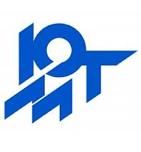 логотип Ростовский завод металлоконструкций Южтехмонтаж, г. Ростов-на-Дону