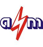 логотип Завод автономных источников тока, Саратов
