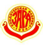 логотип Казанская кондитерская фабрика, Казань