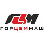 логотип ГорЦемМаш, г. Орск