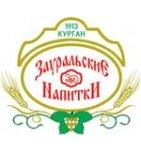 логотип Курганский пивоваренный завод, г. Курган