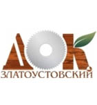 логотип Златоустовский деревообрабатывающий комбинат, г. Златоуст