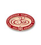 логотип Благовещенская кондитерская фабрика, г. Благовещенск