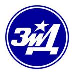 логотип Завод имени В.А. Дегтярева, г. Ковров