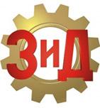 логотип Машиностроительный завод имени Ф.Э. Дзержинского, г. Пермь