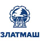 логотип Златоустовский машиностроительный завод, Златоуст