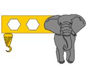 логотип Земетчинский механический завод, Земетчино