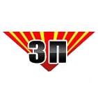 логотип Копейский завод пластмасс, г. Копейск