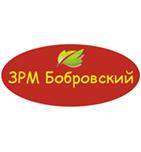 логотип Завод растительных масел Бобровский, г. Бобров