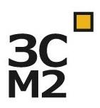 логотип Завод строительных материалов №2, Копейск