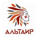 логотип Альтаир, г. Ижевск